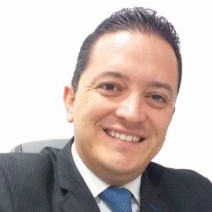 Arturo García Alcocer