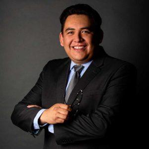 Uzziel Miguel Montaño